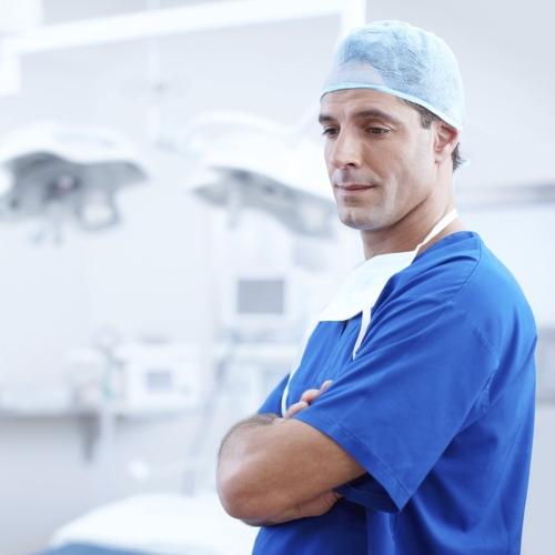 Crónicas de un médico en la pandemia (II)