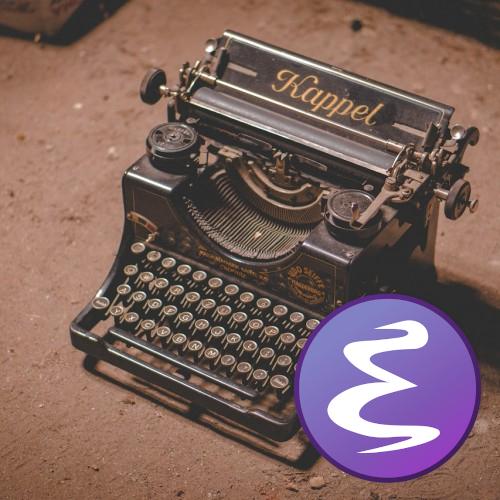 5 razones para aprender Emacs en 2021