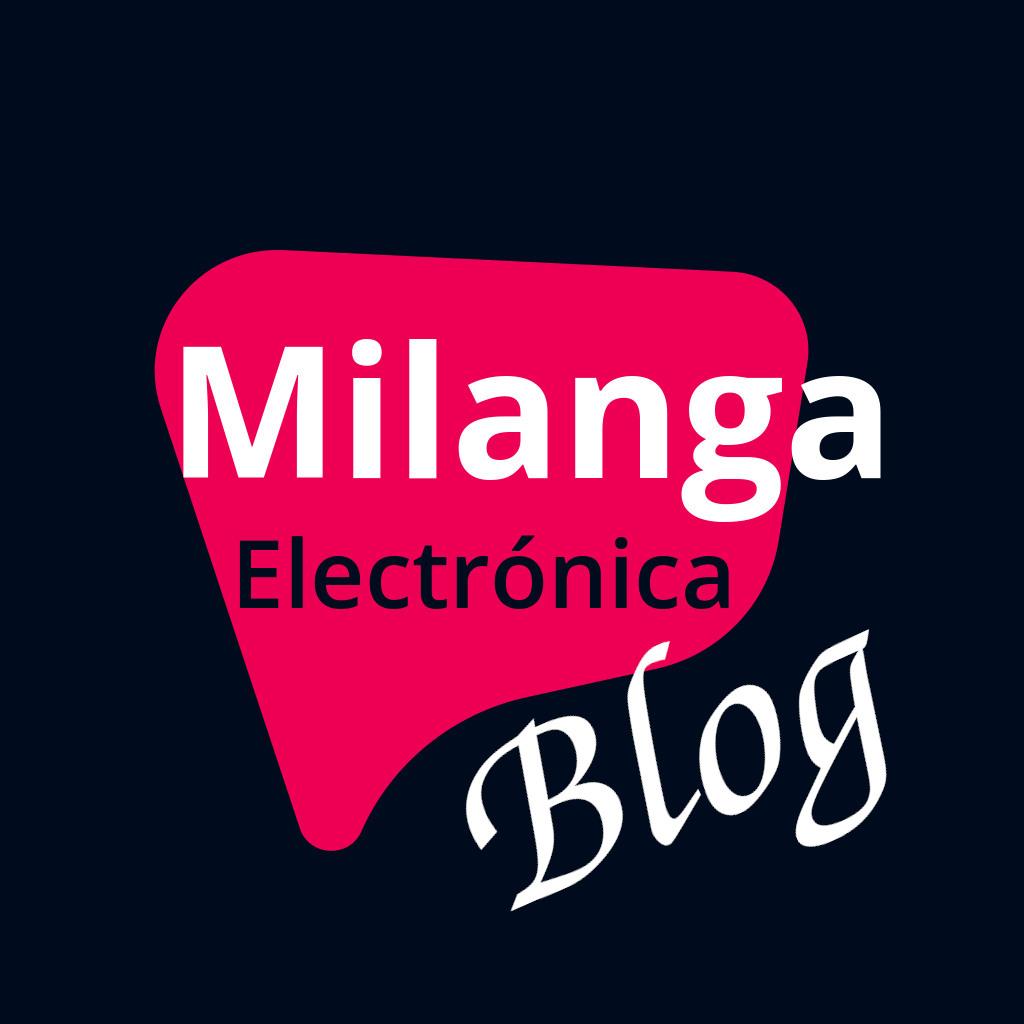 Nueva sección: Milanga Blog