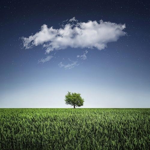 Nubes públicas vs nubes privadas