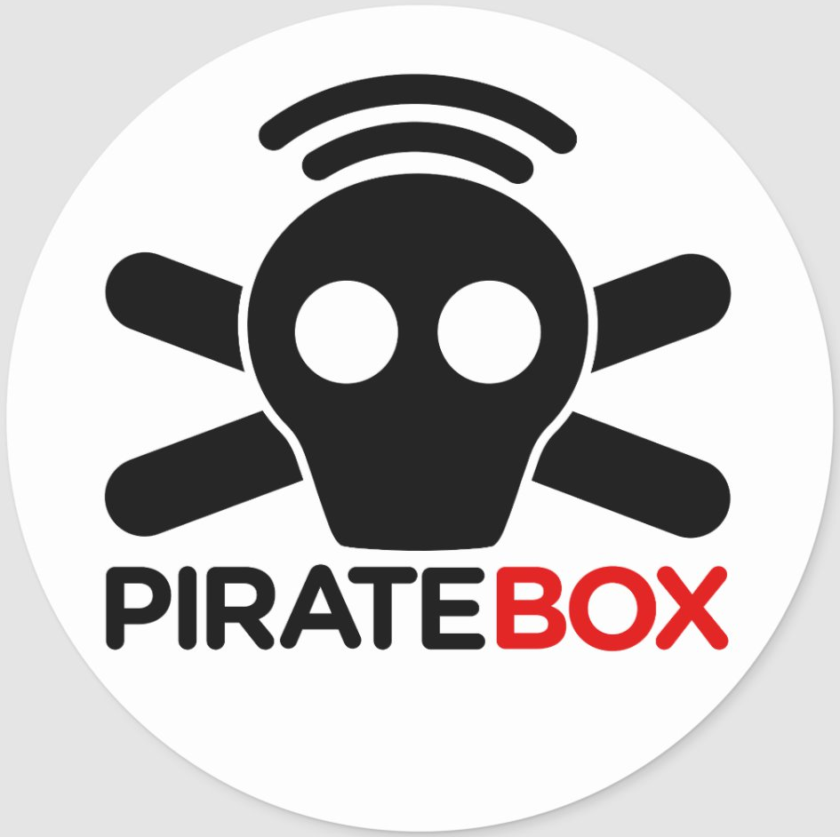 Piratebox: ¿Oasis de libertad o idea obsoleta?