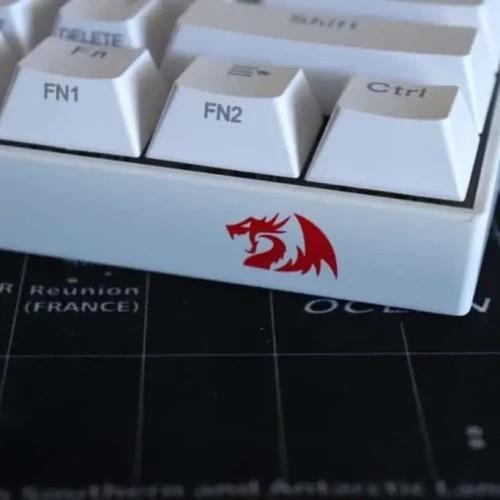 Como enlazar teclado Redragon Bluetooth en Linux