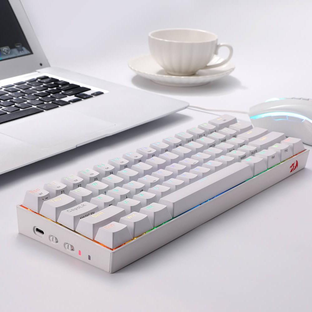 Me voy de Linux porque mi nuevo teclado no funciona